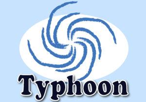 Ttyphoon