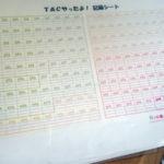 【オリジナルデータ】TACやったよ!シート(LIME以降)